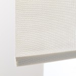 Roller blind with chain, D-mechanism